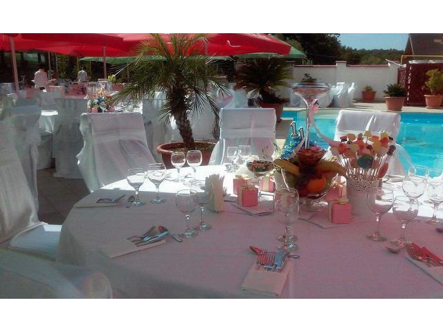 Nunti si evenimente private la Casa Enache - Scrovistea - 3/5