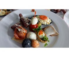 Nunti si evenimente private la Casa Enache - Scrovistea - Poza 4/5