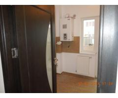 Apartament  1 camera, 48 mp, bloc nou,Bucium