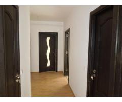 Apartament  2 camere, 57 mp, bloc nou,Bucium