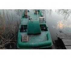 Vand barca hidrobicicleta - Poza 4/5