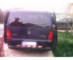 Vand auto Mercedes Vito