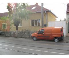 Casa 216 mp si teren 1313 mp, Oradea,