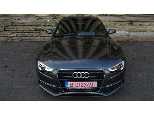 Audi A5 2016 s line - 2/3