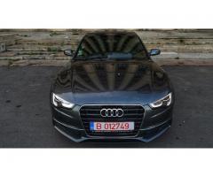 Audi A5 2016 s line - Poza 2/3