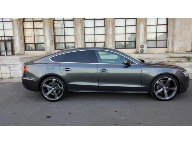 Audi A5 2016 s line - 3/3