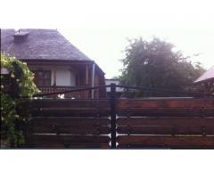 Casa 126 mp si teren 2400 mp, Varatec, Neamt
