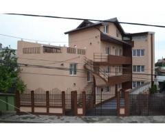 Vila 15 camere Bucurestii- Noi