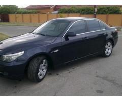 VAND BMW 520d