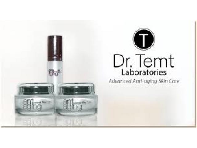 CREMA ANTIRID CU ACID HIALURONIC DE ZI DR. TEMT - 4/5