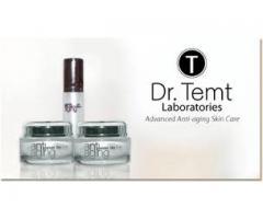 CREMA ANTIRID CU ACID HIALURONIC DE ZI DR. TEMT - Poza 4/5