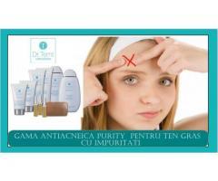 CREMA ANTIACNEE CU BIOSULF PURITY DR. TEMT - Poza 3/5