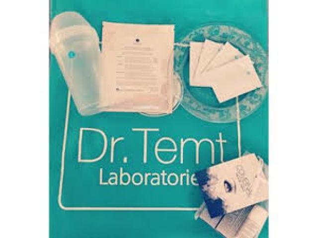 MASCA PEEL OFF CU CARBUNE ACTIV DETOXIFIANTA DR. TEMT - 4/5