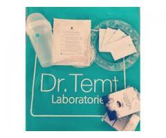 MASCA PEEL OFF CU CARBUNE ACTIV DETOXIFIANTA DR. TEMT - Poza 4/5