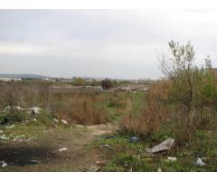 Teren 249984 mp si cladiri industriale, Tg. Mures