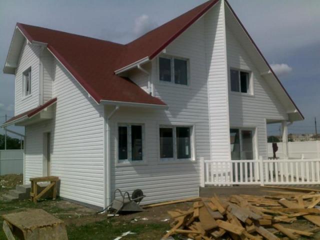 Constructii case lemn - 1/1
