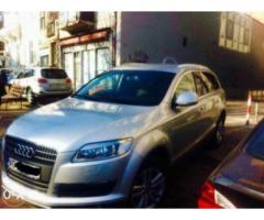 Audi Q7 impecabil, 2008, diesel - Poza 1/4