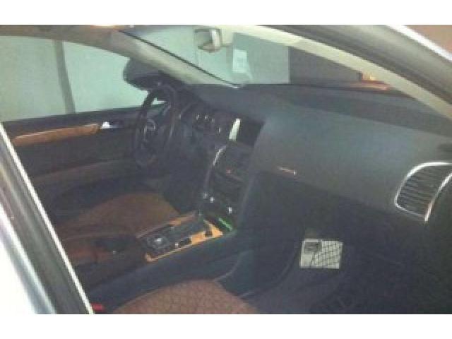 Audi Q7 impecabil, 2008, diesel - 4/4