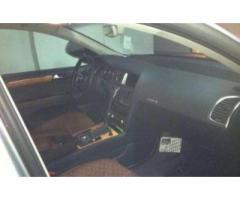 Audi Q7 impecabil, 2008, diesel - Poza 4/4