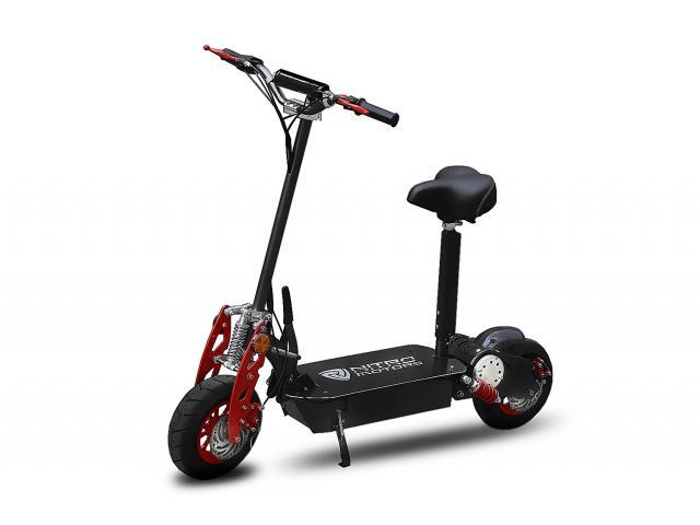 250W biciclete electrice E-GO - 2/2