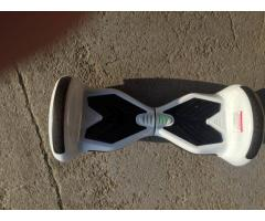 Hoverboard Mover L SegWay - Poza 4/4