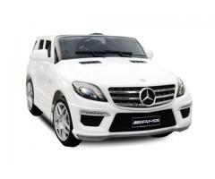 Mercedes ML63 2x 35W Motor SUV