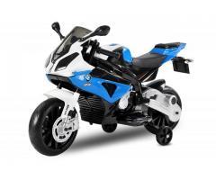 BMW S1000RR Motorbike | 2x35W | 12V - Poza 1/2