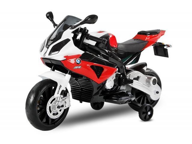 BMW S1000RR Motorbike | 2x35W | 12V - 2/2