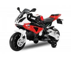 BMW S1000RR Motorbike | 2x35W | 12V - Poza 2/2