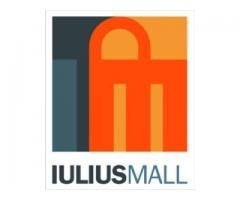 Angajare vanzatoare, Iulius Mall