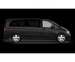 Private hire for Heathrow, Gatwick London Airports