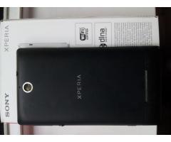 Telefon Sony Xperia E8