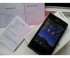 Telefon Sony Xperia E8 - Poza 4/4