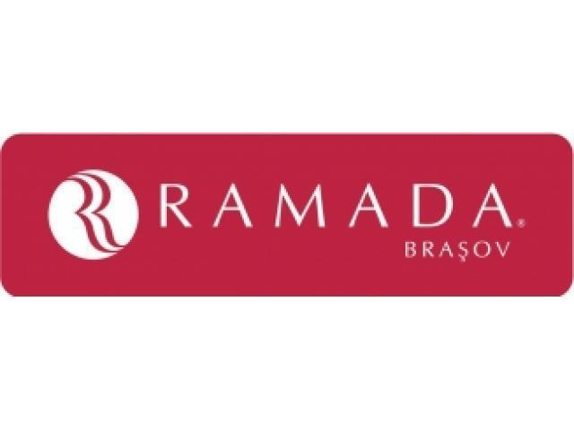 Ospatar - Hotel Ramada Brasov - 1/1