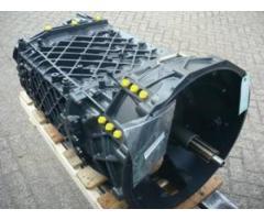 Reparatii cutii viteze si piese camioane si auto
