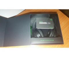 Razer KRAKEN USB - 7.1 surround - Poza 4/5