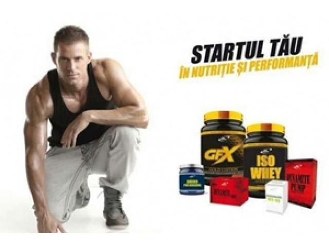 Suplimente nutritive si proteine Pro Nutrition - 1/3
