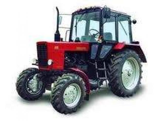 BELARUS tractor direct de la uzina - 1/1