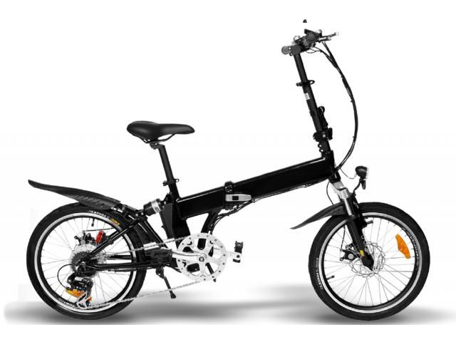 250W biciclete electrice E-GO - 1/1