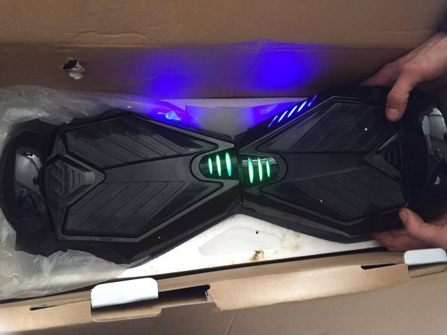 Hoverboard Mover S6 SegWay - 1/2