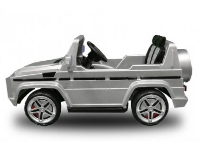 Mercedes G55 2x 35W - 2/3