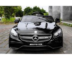 Mercedes s63 AMG 2x 35W