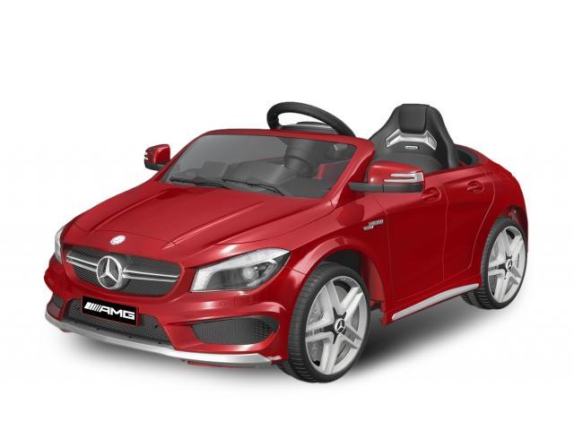 Mercedes CLA45 2x 35W - 1/3