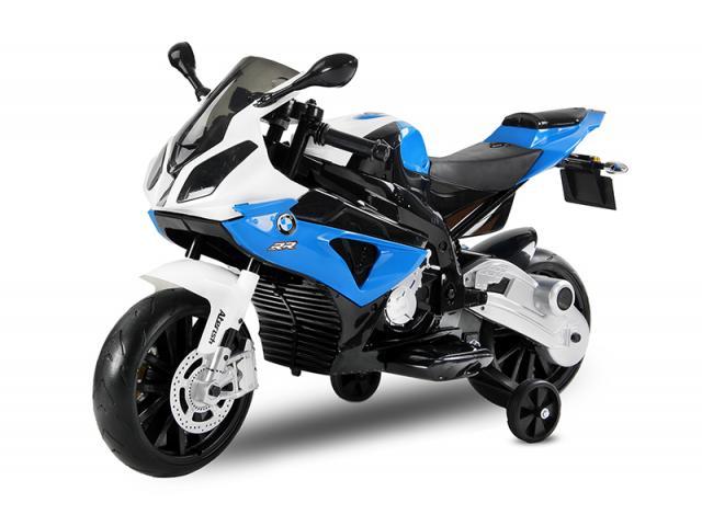 BMW S1000RR Motorbike | 2x35W | 12V - 1/2