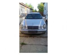 Dezmembrez Mercedes E290 TD automatic - Poza 1/5