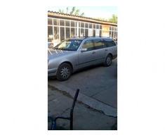Dezmembrez Mercedes E290 TD automatic - Poza 2/5