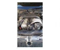 Dezmembrez Mercedes E290 TD automatic - Poza 5/5