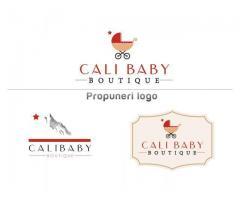 Servicii de creare logo