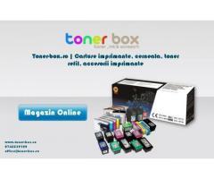 Toner-box.ro| Toner laser compatibil|