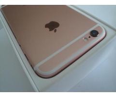 Vand iphone 6s Gold 64GB nou Clona 100% identic c